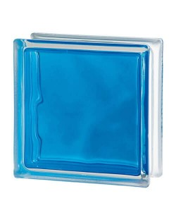 Paves Inyectado Azul