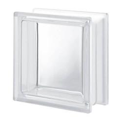 Pavés Cuadrado Liso Transparente Neutro Diseño
