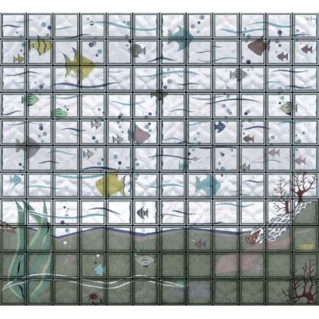 Acquario Max (132 Bloques)