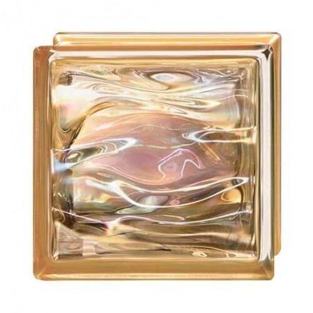 Pavés prestige agua perla oro
