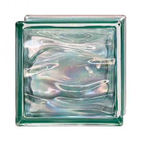 Pavés prestige agua perla verde