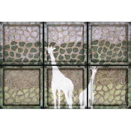 Giraffe de 6 Bloques