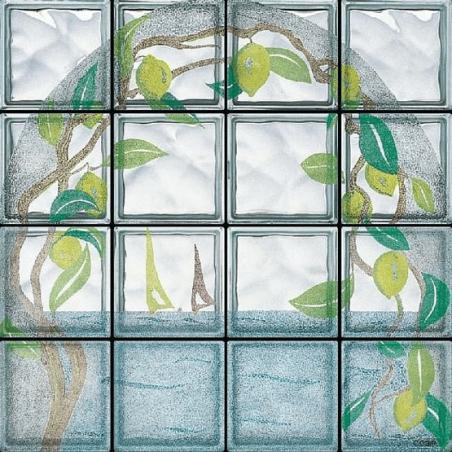 Composición Limoni de 16 Bloques